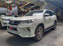 Cần bán xe Toyota Fortuner 2.7 V 4x2 đời 2017, màu trắng, nhập khẩu giá Giá thỏa thuận tại Tp.HCM