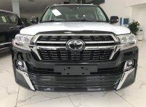 Bán Toyota Landcruiser 5.7V8 bản VX-S Xuất Trung Đông 2021 mới nhất. giá 8 tỷ 100 tr tại Hà Nội