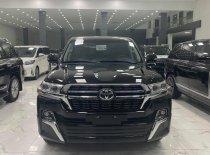 Bán Toyota Land Cruiser 4.6 màu đen, nội thất nâu 2021, giá chỉ hơn 4 tỷ, xe có sẵn giao ngay giá 4 tỷ 200 tr tại Hà Nội