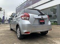 Bán Toyota Yaris 1.3G năm 2014, màu bạc, nhập khẩu, giá tốt giá 520 triệu tại Tp.HCM