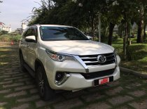 Cần bán Toyota Fortuner 2.4G đời 2019, màu trắng, xe chính hãng giá 950 triệu tại Tp.HCM
