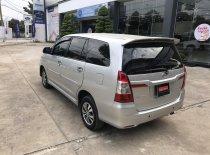Bán ô tô Toyota Innova 2.0E đời 2015, màu bạc giá Giá thỏa thuận tại Tp.HCM
