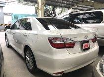 Bán xe Toyota Camry 2.5Q sản xuất 2018, màu trắng giá Giá thỏa thuận tại Tp.HCM