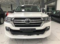 Bán Toyota Landcruiser Executive Lounge 4.6V8 2021 xuất Trung Đông nhập mới 100% bản ful nhất giá 6 tỷ 500 tr tại Hà Nội