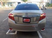 Bán ô tô Toyota Vios 1.8 G đời 2016, màu vàng giá Giá thỏa thuận tại Tp.HCM