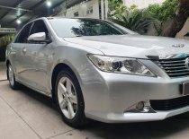 Bán Toyota Camry 2.5Q đời 2014, màu bạc, giá tốt giá 810 triệu tại Tp.HCM