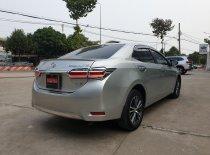 Bán ô tô Toyota Corolla Altis 1.8G đời , màu bạc giá 740 triệu tại Tp.HCM