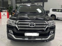 Toyota Land Cruiser 4.6 VX, sản xuất và đăng ký 2019, xe đẹp như mới giá 3 tỷ 980 tr tại Hà Nội