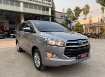 Cần bán xe Toyota Innova 2.0E đời 2018, màu bạc giá giảm sâu giá 660 triệu tại Tp.HCM