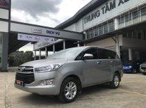 Bán xe Toyota Innova 2.0G đời 2018, màu bạc, giá khuyến mãi giá 760 triệu tại Tp.HCM