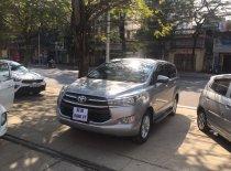 Cần bán gấp Toyota Innova G đời 2018, màu bạc, số tự động giá 725 triệu tại Hải Phòng
