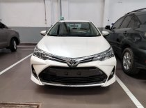 Corolla Altis mới tại Toyota An Sương LH em Dương giá 733 triệu tại Tp.HCM