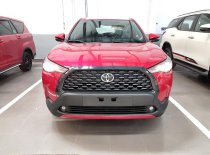 Corolla Cross mới tại Toyota An Sương LH em Dương giá 720 triệu tại Tp.HCM