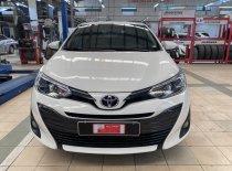 Bán ô tô Toyota Vios 1.5G đời 2018, màu trắng giá 550 triệu tại Tp.HCM