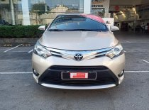 Bán ô tô Toyota Vios 1.5G đời 2016, hai màu, giá Khuyến Mãi giá 490 triệu tại Tp.HCM