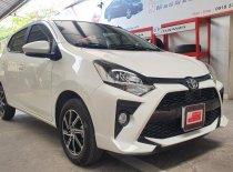 Bán ô tô Toyota Wigo 1.2AT đời 2020, màu trắng, nhập khẩu chính hãng giá 430 triệu tại Tp.HCM
