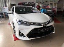 Bán ô tô Toyota Corolla Altis 1.8 G 2021, màu trắng, giá tốt giá 763 triệu tại Tp.HCM