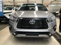 Cần bán xe Toyota Innova 2.0E đời 2021, màu bạc, giá 750tr giá 750 triệu tại Tp.HCM