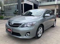 Bán ô tô Toyota Corolla Altis 2.0V đời 2011, màu xám giá 540 triệu tại Tp.HCM