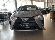 Cần bán xe Toyota Vios E năm 2021, màu bạc, 478tr giá 478 triệu tại Tp.HCM