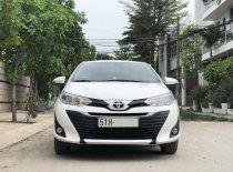 Cần bán Toyota Vios số tự động máy xăng gia đình sử dụng Model 2020 giá 515 triệu tại Tp.HCM