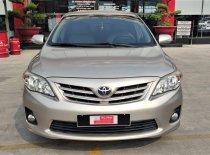 Bán Toyota Corolla Altis 1.8G đời 2013, màu nâu vàng giá 530 triệu tại Tp.HCM