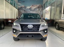Cần bán lại xe Toyota Fortuner 2.4MT 4X2 đời 2021, màu bạc giá 995 triệu tại Tp.HCM