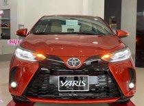Cần bán Toyota Yaris 1.5G CVT đời 2021, màu đỏ, xe nhập giá 668 triệu tại Tp.HCM