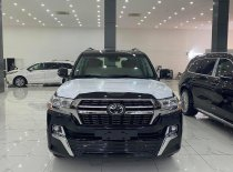 Bán Toyota Land Cruiser 5.7 VXS, bản MBS 4 chỗ siêu VIP, sản xuất 2021, xe giao ngay giá 9 tỷ 60 tr tại Hà Nội