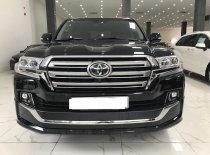 Bán Toyota Land Cruiser VXS 5.7V8 model 2021, xe vừa đăng ký xong như xe mới giá 7 tỷ 760 tr tại Hà Nội