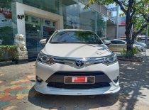 Cần bán xe Toyota Vios TRD đời 2018, màu trắng giá 550 triệu tại Tp.HCM