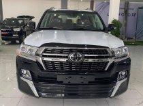 Bán xe Toyota Land Cruiser 5.7 VXS sản xuất 2021, 8 chỗ màu đen, Xe Nhập mới 100%, giao ngay toàn quốc. giá 8 tỷ 60 tr tại Tp.HCM