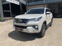 Bán ô tô Toyota Fortuner 2.7V đời 2017, màu trắng, nhập khẩu chính hãng, giá chỉ 940 triệu. giá 940 triệu tại Tp.HCM