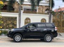 Toyota Land Cruiser Prado model 2017 nhập khẩu nguyên chiếc giá 2 tỷ 390 tr tại Tp.HCM