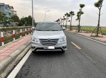 Cần bán Toyota Innova 2.0E đời 2016, màu bạc giá 415 triệu tại Hà Nội