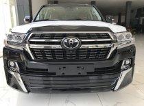 Bán Toyota Land Cruiser VX-S 5.7V8 phiên bản MBS 4 ghế Vip năm 2021 giá 8 tỷ 990 tr tại Hà Nội