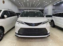 Giá Tốt Toyota Sienna Platinum đời 2021, màu trắng, xe nhập Mỹ full option giá 4 tỷ 90 tr tại Hà Nội