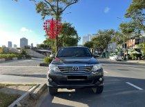 Cần bán xe Toyota Fortuner V đời 2013, màu xám, số tự động giá 560 triệu tại Đà Nẵng