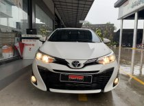 Cần bán Toyota Yaris 1.5AT đời 2019, màu trắng, xe nhập giá 640 triệu tại Tp.HCM