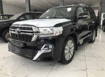 Bán Toyota Landcruiser 5.7V8 bản VX-S xuất Trung Đông 2021 mới nhất giá 8 tỷ tại Hà Nội