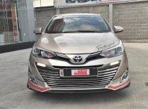 Bán Toyota Vios 1.5G đời 2018, màu nâu  giá 540 triệu tại Tp.HCM