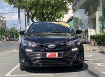 Cần bán Toyota Vios 1.5G đời 2019, màu đen, 570tr giá 570 triệu tại Tp.HCM