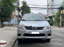 Chính chủ cần bán Toyota Innova, xe gia đình 7 chỗ, sx 2013, đk 2014 giá 386 triệu tại Tp.HCM
