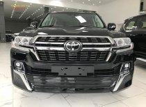 Bán ô tô Toyota Land Cruiser MBS năm 2021, màu đen, nhập khẩu nguyên chiếc giá 8 tỷ 900 tr tại Hà Nội