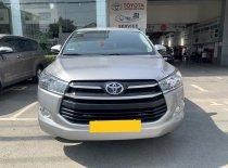 Bán xe Toyota Innova E đời 2019, màu bạc, giá chỉ 700 triệu giá 700 triệu tại Tp.HCM