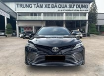 Cần bán xe Toyota Camry 2.5Q 2019 màu đen nhập Thái chính hãng Toyota Sure giá 1 tỷ 250 tr tại Tp.HCM