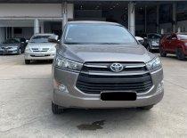 Bán gấp xe Toyota Innova 2.0E 2018 số sàn xe đẹp đi kĩ chính hãng Toyota Sure giá 640 triệu tại Tp.HCM