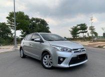 Bán Toyota Yaris G đời 2014, màu bạc, số tự động giá 490 triệu tại Tp.HCM