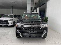 Cần bán xe Toyota Land Cruiser 5.7 VXS MBS đời 2021, màu đen, nhập khẩu chính hãng giá 8 tỷ 900 tr tại Hà Nội