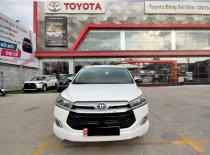 Cần bán gấp Toyota Innova V 2016, màu trắng, số tự động giá 690 triệu tại Tp.HCM